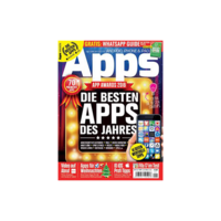 [Translate to Deutschland:] Apps-Magazin